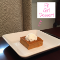 My Favorite Fit Girl Dessert (A Blueprint for Enjoying Treats Without Going Overboard)